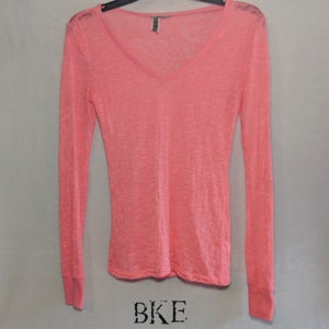 BKE Tops - BKE fitted top